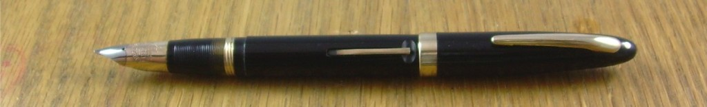 Sheaffer 0129