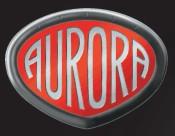 Aurora company logo