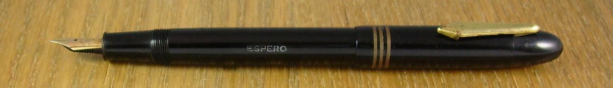 Espero pen, model name unknown.